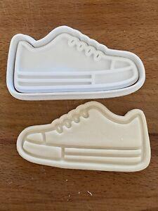 Runner (1) Shoe Cookie Cutter