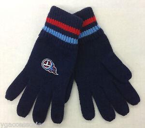 NFL Tennessee Titans Reebok Winter Knit Glove NEW
