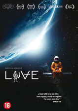 Love - Angels & Airwaves NEW PAL Arthouse DVD William Eubank Gunner Wright