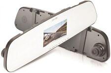 Mio MiVue R30 Full HD DashCam R 30 Autokamera DVR Rückspiegel/Mirror Ausführung