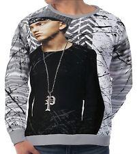 Eminem Herren Sweatshirt Sweater Pullover wa5 aam20167