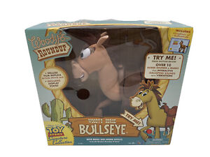 Disney Toy Story Signature Collection Woody's Horse Bullseye, NEW