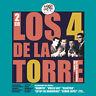 LOS 4 DE LA TORRE Vol.1-2CD