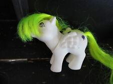 My Little Pony vintage Pegasus Baby Surprise