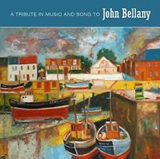 CD de musique folks chanson various