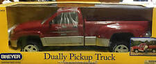 Breyer Traditional Horse Accessories Red Dually Pickup for Traditional Trailers