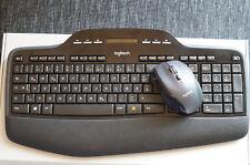 Logitech MK710 (920-002420) Tastatur und Maus/Funk Tastatur und Maus