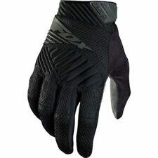 Fox Head Digit Full Finger Mountain Bike Mtb Gloves Black Size Small