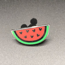 New listing Disney Mickey Mouse Watermelon Trading Pin