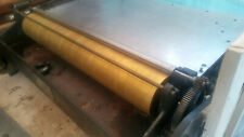 "Potdevin 24"" Case Gluing Machine Type Ob, 1000 watts, 125 volts"