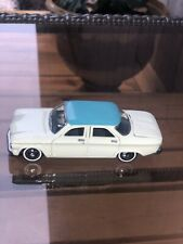 1960 Chevrolet Corsair Franklin Mint