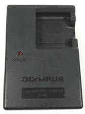 Original OEM Olympus LI-40C Charger - see notes