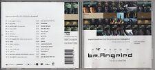 VA. Be.Angeled CD