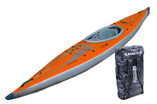 New! Advanced Elements AE1042 AirFusion EVO 6-8 PSI Dropstitch Inflatable Kayak