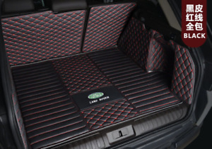 For For Land Rover Range Rover Sport Velar Evoque Discovery -Car trunk mat