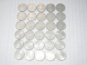 Lot of 30 Pcs x 5 Hao Viet Nam Coins 1976 #B384