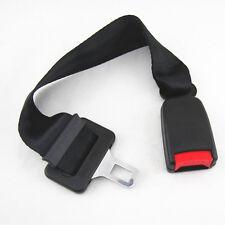 Offroad Click-In Adjustable Car Seat Belt Buckle ExtenderAdjuster TypeA,E4 Safe