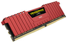 Memoria Corsair DDR4 4GB 2400mhz Vengeance Lpx