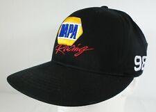 NAPA Racing Andretti Autosport #98 Alexander Rossi Black Snapback Hat IndyCar