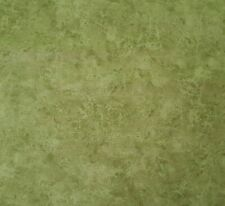 Sierra Quilting Treasures Bty Sage Green Crackle Blender