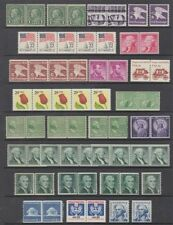 US COIL STAMPS MINT (ID:265/D51408)