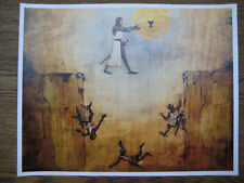 """Indiana Jones & the Last Crusade - Leap of Faith Poster 11"""" x14"""" Poster Print T2"""