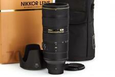 Nikon AF-S 70-200/2,8 VR II G IF ED Nikkor // 32091,8