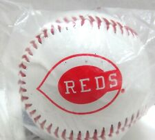 Collector Baseball Sealed Cincinnati Reds 1st Opening Day 1869 - 1997 Pro Team