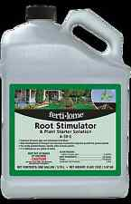 Fertilome Root Stimulator plant food starter 1 gallon fertilizer concentrate gal