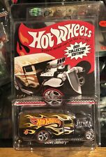 Hot Wheels RLC 2011 Collector Edition BLOWN DELIVERY Mail In