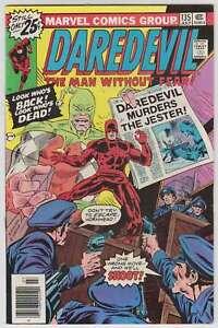 L7046: Daredevil #135, Vol 1, F/VF Condition