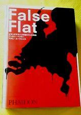 New FALSE FLAT: WHY DUTCH DESIGN IS SO GOOD Adam Eeuwens HARDCOVER BOOK Phaidon