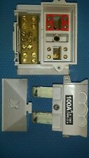 LUCY SPN House Service fuse cut out holder 60-100amp similar to WT Henley