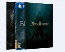 Used PS4 Bloodborne Limited Edition Sony Interactive Entertainment PlayStation 4