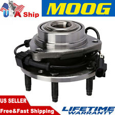 MOOG Premium Wheel Hub Bearing Assembly Fits GMC Chevrolet Buick Isuzu Trucks