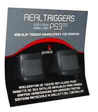 Gioteck PS3 Dual L / R Triggers Controller Attachments for Playstation 3 .
