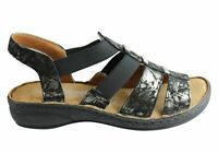 NEW CABELLO COMFORT CP281-16 WOMENS EUROPEAN LEATHER COMFORTABLE SANDALS