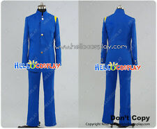 Inazuma Eleven Go Cosplay Raimon School Boy Uniform H008