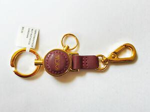 Authentic TUMI Keychain