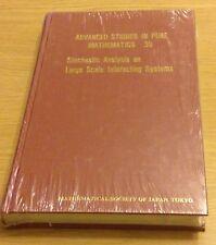 ADVANCED STUDIES IN PURE MATHEMATICS 39 Book (Hardback) NEW