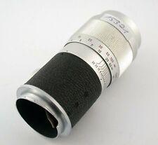LEICA M long focusing mount hektor 4,5/135 135 135mm 4,5 Einstellfassung lang 19
