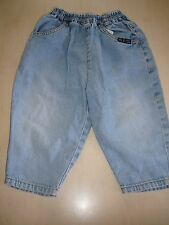 Me & You tolle Jeans Hose Gr. 80 !!