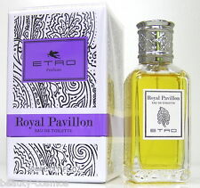 ETRO Royal padiglione 50 ml EDT Spray Nuovo OVP