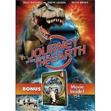 Journey To The Center Of The Earth / Mysterious Island