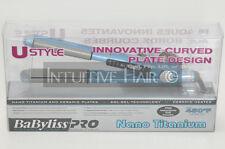 "Babyliss Pro Nano Titanium Flat Iron 1"" (BNT2071C)"