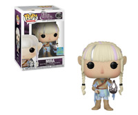 Funko Pop! The Dark Crystal Age of Resistance #857 Mira Shared Exclusive 2019