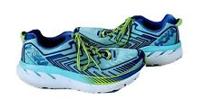 HOKA ONE ONE Clifton 4 Women's Running Shoes Size 10W  CB