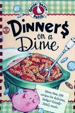 Dinners on a Dime (Everyday Cookbook Collection) by Gooseberry Patch