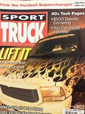 Sport Truck Magazine LS-1 Into A Sonoma September 2001 022618nonrh