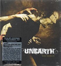 Unearth - The March (brand new special edition CD & DVD 2008)